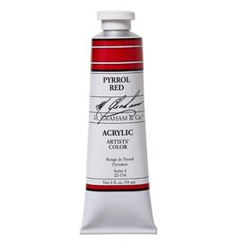 ART PYRROL RED 2OZ