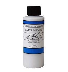 ART MATTE MEDIUM 4OZ