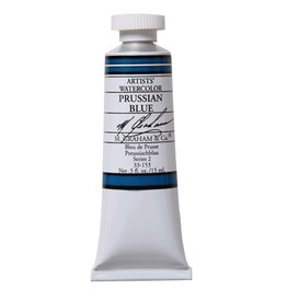 ART PRUSSIAN BLUE 15ML WC