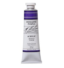 ART DIOXAZINE PURPLE 2OZ