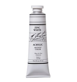 ART ZINC WHITE 2OZ