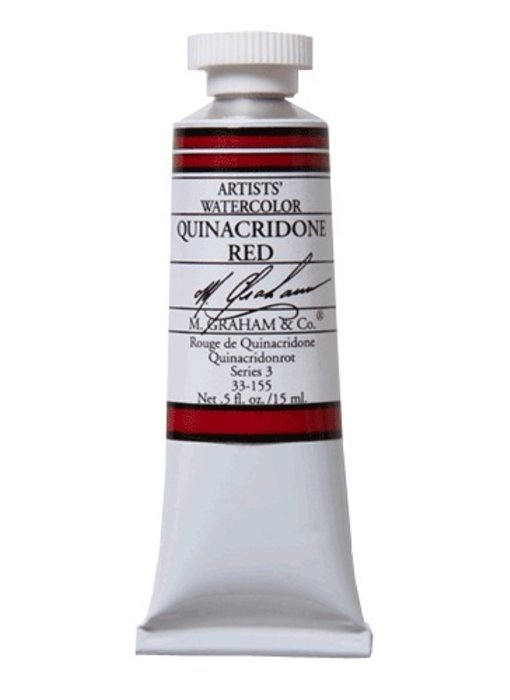 QUIN. RED 15ML WC