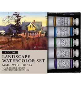 ART 5PK SET: LANDSCAPE