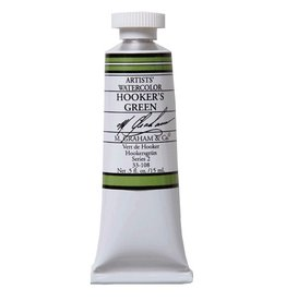 ART HOOKER'S GREEN 15ML WC