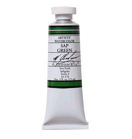 ART SAP GREEN 15ML WC