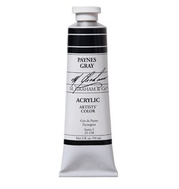 ART PAYNE'S GRAY 2OZ
