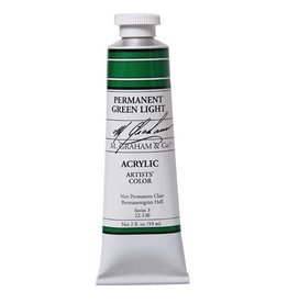 ART PERMANENT GREEN LIGHT 2OZ