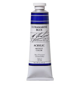ART ULTRAMARINE BLUE 2OZ