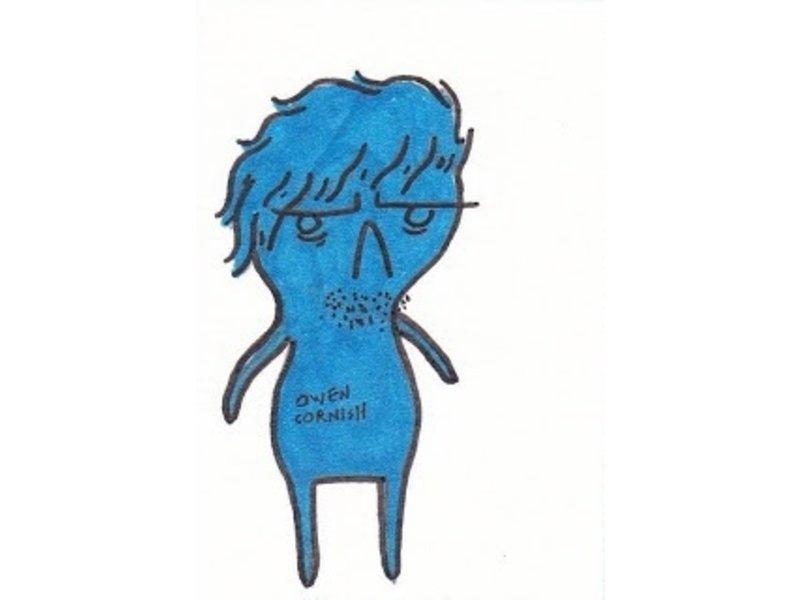 COPIC SKETCH B06 PEACOCK BLUE