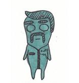 COPIC SKETCH BG18 TEAL BLUE