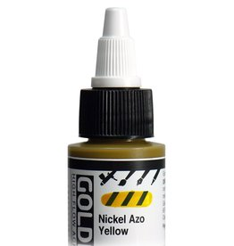 ART NICKEL AZO YELLOW 1OZ HF