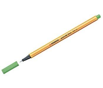 STABILO STABILO POINT 88 PEN 0.4 NEON GREEN #033