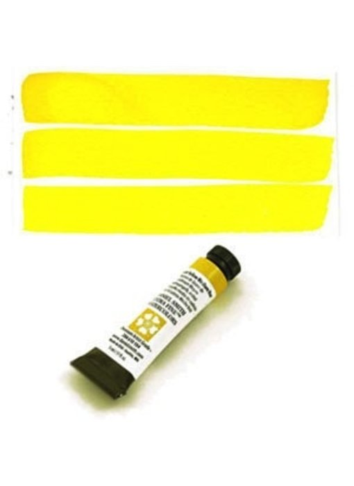 DANIEL SMITH XF WATERCOLOR 5ML CADMIUM YELLOW MEDIUM HUE