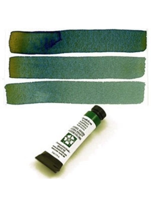 DANIEL SMITH XF WATERCOLOR 5ML CASCADE GREEN