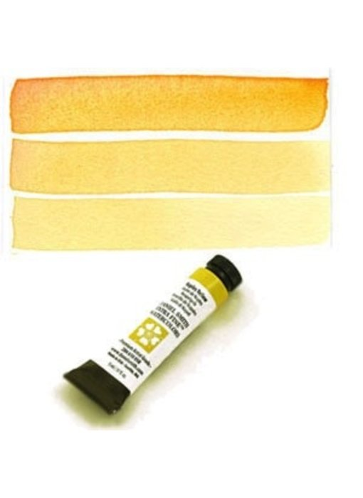 DANIEL SMITH XF WATERCOLOR 5ML NAPLES YELLOW