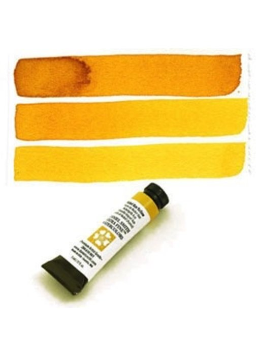 DANIEL SMITH XF WATERCOLOR 5ML NICKEL AZO YELLOW