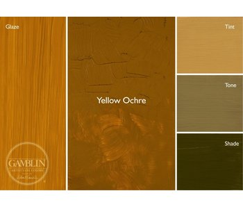 YELLOW OCHRE 37ML