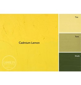 ART CADMIUM LEMON 37ML