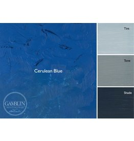 ART CERULEAN BLUE 37ML