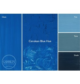 ART CERULEAN BLUE HUE 37ML