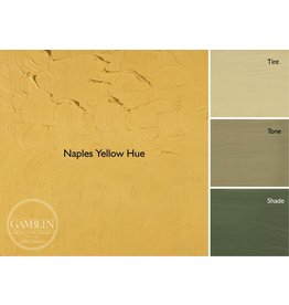 ART NAPLES YELLOW HUE 37ML