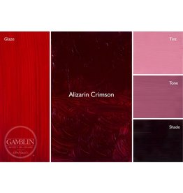 ART ALIZARIN CRIMSON 37ML