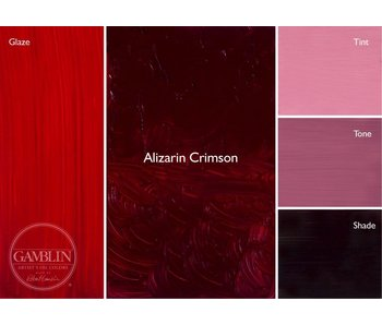 ALIZARIN CRIMSON 37ML