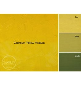 ART CADMIUM YELLOW MEDIUM 37ML