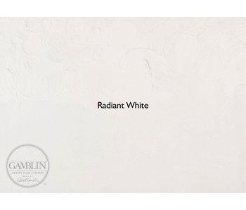 GAMBLIN GAMBLIN ARTIST'S OIL COLORS 37ML RADIANT WHITE