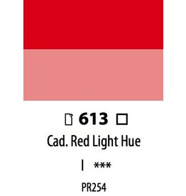 ART ABSTRACT CADMIUM RED LIGHT HUE 120ML