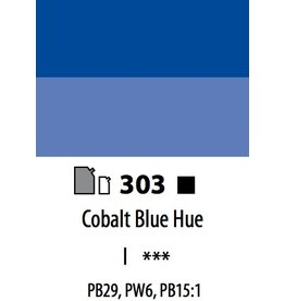 ART ABSTRACT COBALT BLUE HUE 120ML
