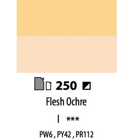 ART ABSTRACT FLESH OCHRE 120ML