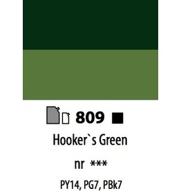 ART ABSTRACT HOOKER'S GREEN 120ML