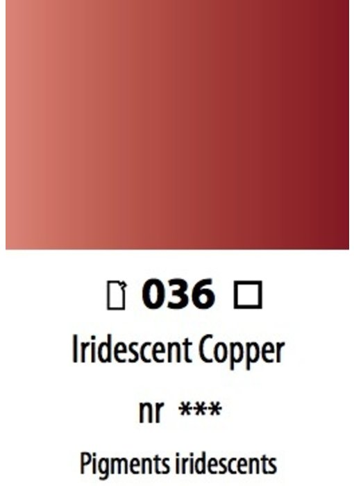 ABSTRACT IRID. COPPER 120ML