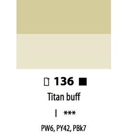 ART ABSTRACT TITAN BUFF 120ML
