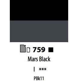 ART ABSTRACT MARS BLACK 500ML