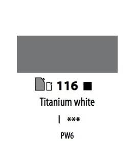 ART ABSTRACT TITANIUM WHITE 500ML