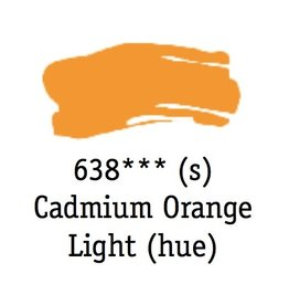 ART CADMIUM ORANGE LIGHT (HUE) 150ML