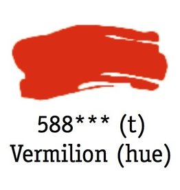 ART VERMILLION (HUE) 150ML