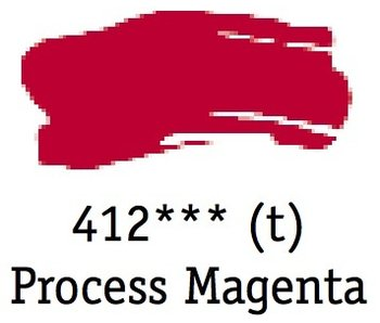 SYSTEM 3 150ML PROCESS MAGENTA