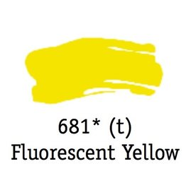 ART FLUO. YELLOW 150ML