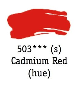 ART CADMIUM RED HUE 150ML