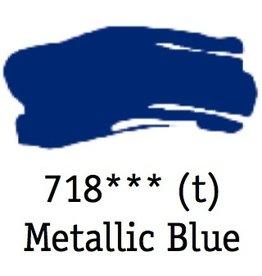 ART METALLIC BLUE 150ML