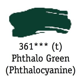 ART PHTHALO GREEN 150ML