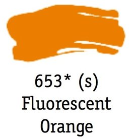 ART FLUO. ORANGE 150ML