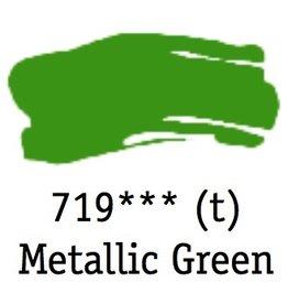 ART METALLIC GREEN 150ML