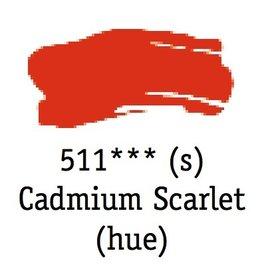ART CADMIUM SCARLET 150ML