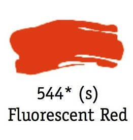 ART FLUO. RED 150ML