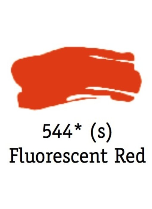 SYSTEM 3 150ML FLUORESCENT RED