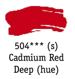 ART CADMIUM RED DEEP (HUE) 150ML